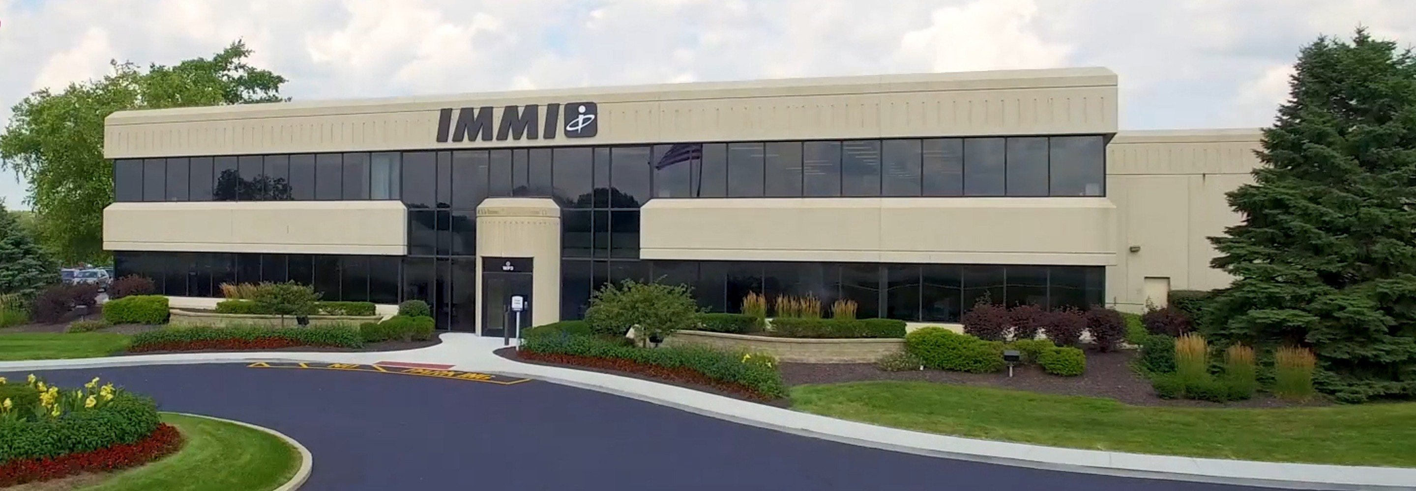 IMMI Headquarters