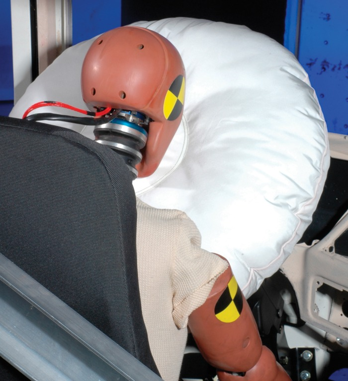 Airbag Protection You Can Trust