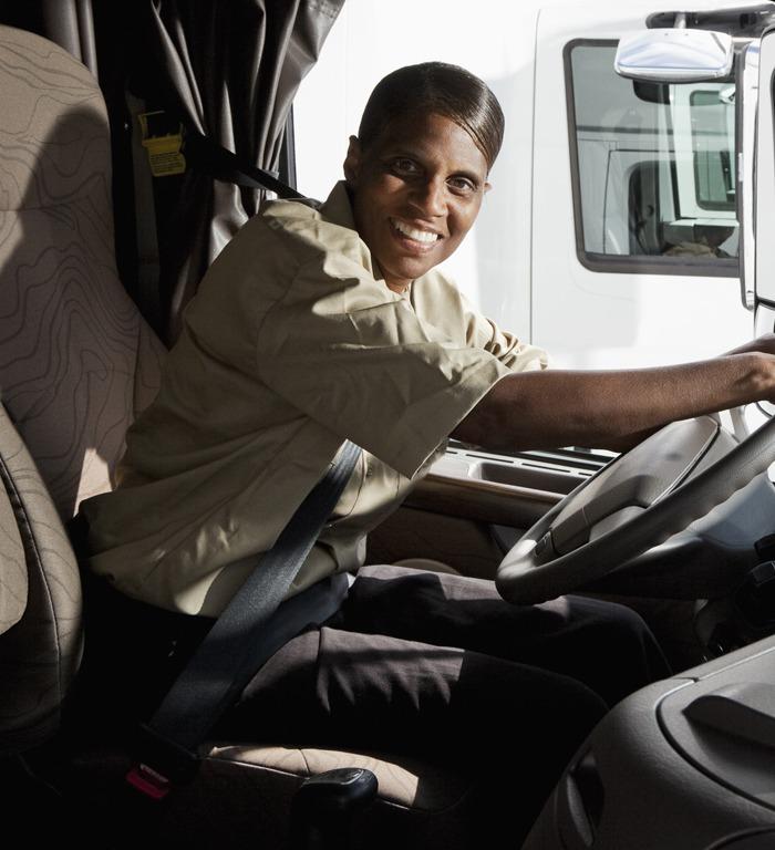 Improved Safety for On-Highway