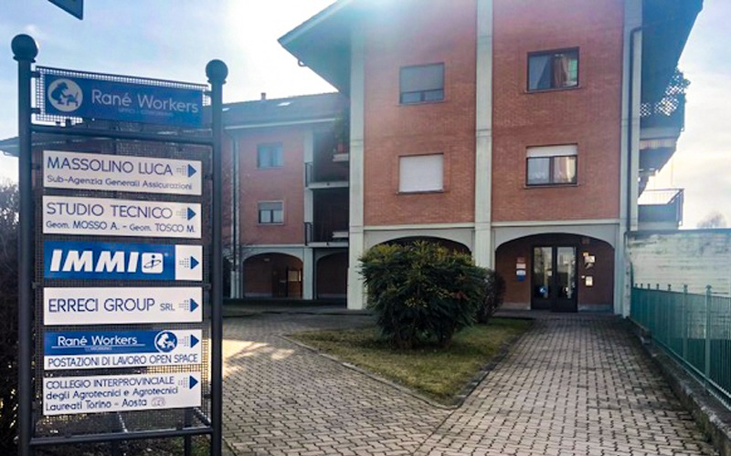 Villastellone TO, Italy