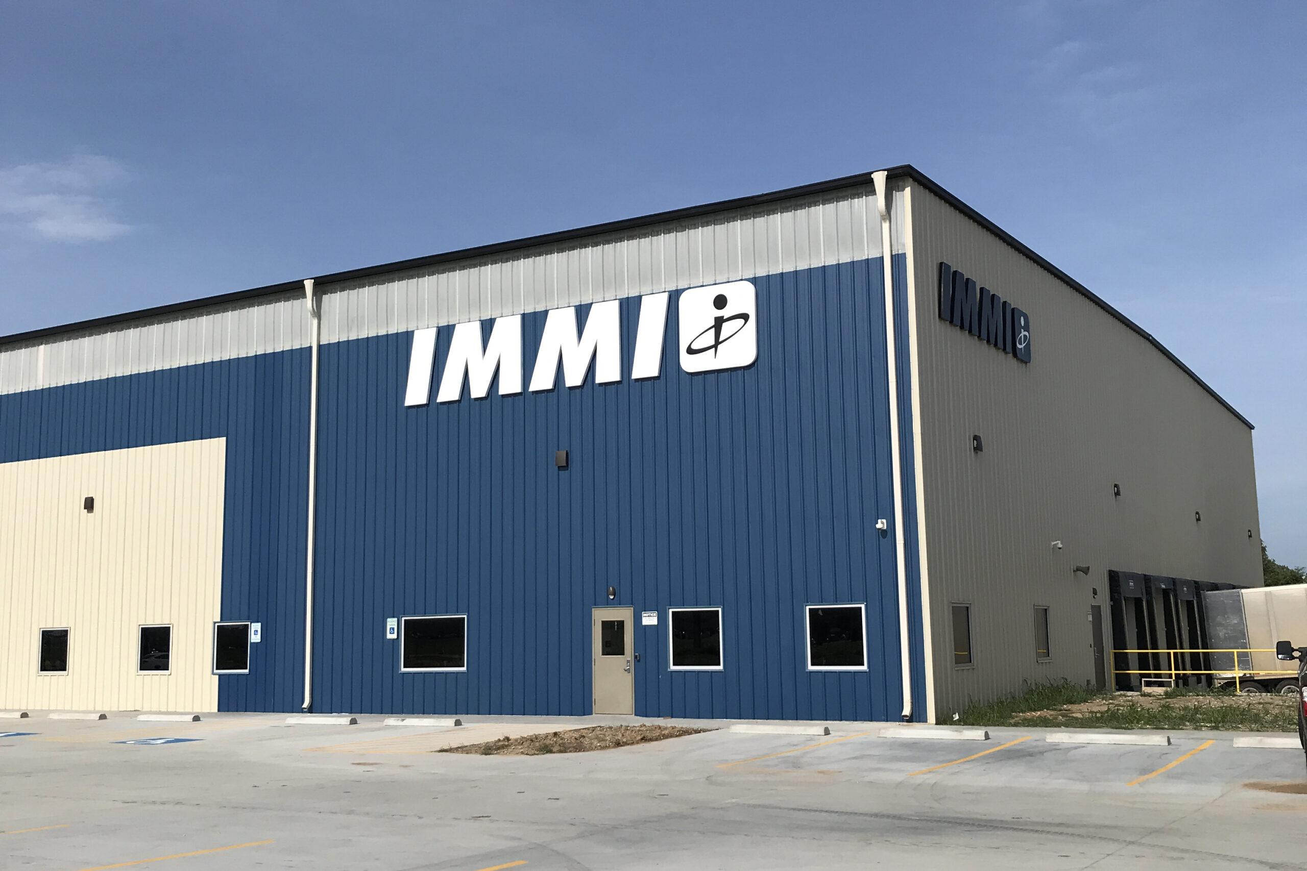 IMMI SafeGuard : Tulsa, Oklahoma